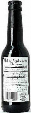De Molen Hel & Verdoemenis Wild Turkey