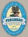 Harviestoun Freshers Bitter - Bitter