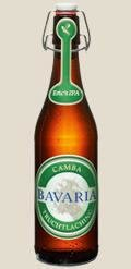Camba Bavaria Erics IPA - India Pale Ale (IPA)