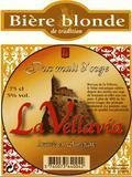 La Vellavia Blonde - Golden Ale/Blond Ale