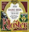 Kl�ter Tmav� V�čepn� (Dark Beer) 10�