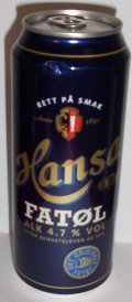 Hansa Fat�l