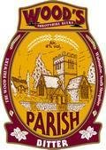 Woods Parish Bitter (Cask)