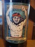 Lieutenant Dan IPA - India Pale Ale (IPA)