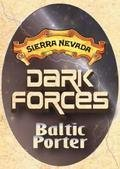 Sierra Nevada Dark Forces Baltic Porter - Baltic Porter