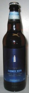 Marks & Spencer Southwold Summer Beer - Premium Bitter/ESB