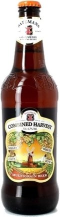 Batemans Combined Harvest (Bottle)