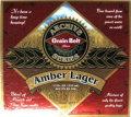 Grain Belt Amber - Amber Ale