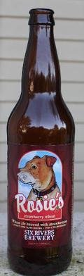 Six Rivers Rosie�s Strawberry Wheat