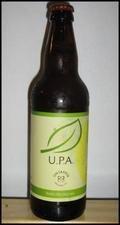 Untapped U.P.A.