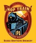 Budge Brothers Hop Train IPA