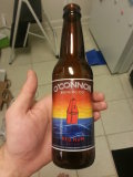O�Connor Red Nun Red Ale