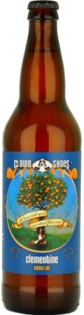 Clown Shoes Clementine - Belgian White (Witbier)