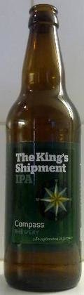 Compass The King�s Shipment IPA
