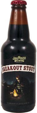 JailHouse Breakout Stout