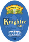 Sierra Nevada Beer Camp Knightro ESB