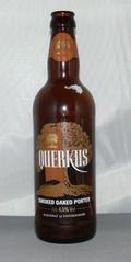 Ridgeway Querkus (5.8%)