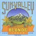 Sun Valley Blonde Lager