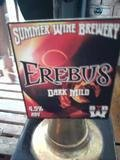Summer Wine Erebus Dark Mild - Mild Ale