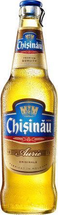 Chişinău Aurie Originală