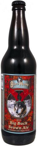 Black Husky Big Buck Brown Ale