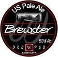 Brewpub K�benhavn Brewster - American Pale Ale