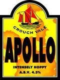 Crouch Vale Apollo - Golden Ale/Blond Ale