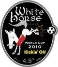 White Horse Kickin� Off