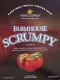 Gwynt y Ddraig Farmhouse Scrumpy (Draught)
