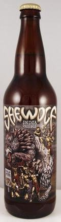 Half Acre Three Floyds Shewolf - India Pale Ale (IPA)