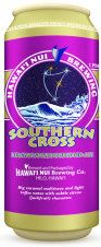 Hawaii Nui Southern Cross Winter Seasonal Ale - American Strong Ale