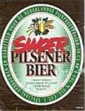 Super Pilsener Bier - Pilsener