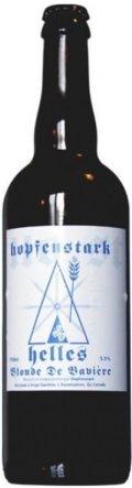 Hopfenstark Helles