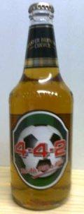 Shepherd Neame 4-4-2 (Bottle)