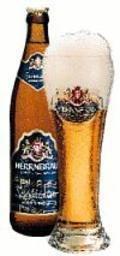 Herrnbr�u Schneewalzer Winter-Weisse