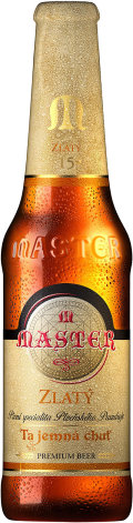 Master Zlat� 15� - Imperial Pils/Strong Pale Lager