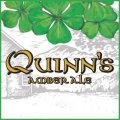 Wachusett Quinns Amber Ale