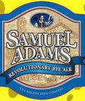Samuel Adams LongShot American Rye Ale