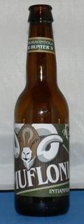 Beer Hunters Mufloni Vaalea Intianp�ssi