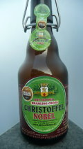 Christoffel Nobel Dry Hopped Bramling Cross