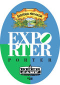 Sierra Nevada Beer Camp ExPorter - Baltic Porter