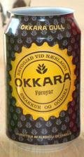 Okkara Gull/Gold - Premium Lager