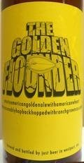 Just Beer Golden Flounder - American Pale Ale