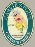 Harviestoun Caddies Choice - Bitter