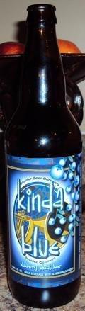 Boulder Beer Kinda Blue