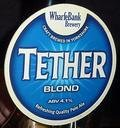 WharfeBank Tether Blonde