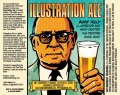 East End Illustration Ale