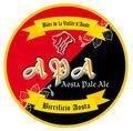 Aosta APA (Aosta Pale Ale)