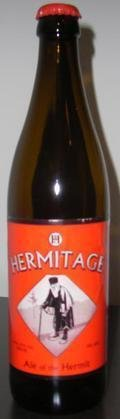 Hermitage Ale of the Hermit
