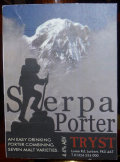 Tryst Sherpa Porter